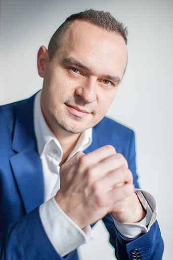 Marcel Vychopeň